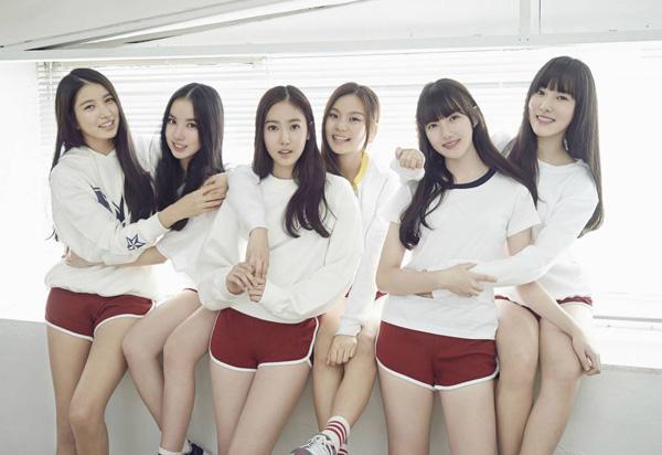 Những bộ đồng phục nữ sinh sexy nhất của idol Hàn - 5