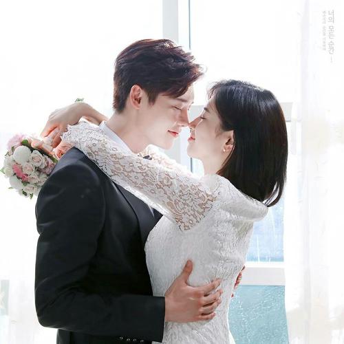 Vừa chia tay Lee Min Ho, Suzy đã được Lee Jong Suk trực tiếp tỏ tình - 2