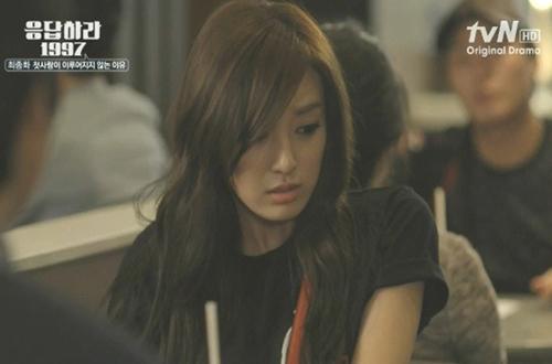 Sự nghiệp của Lee Joo Yeon bắt đầu khởi sắc khi cô tham giaReply 1997.