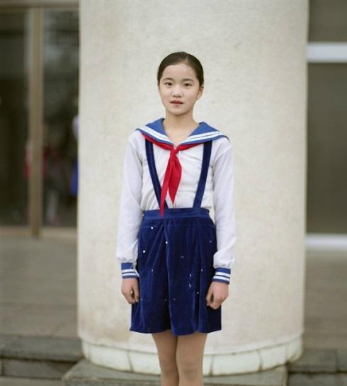Dạo quanh thế giới ngắm nghía đồng phục học sinh (2) - 5