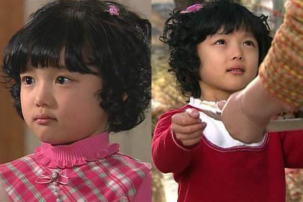 Kim Yoo Jung: Hành trình lột xác trở thành mỹ nhân gợi cảm - 2