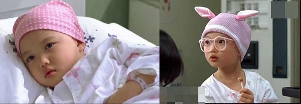 Kim Yoo Jung: Hành trình lột xác trở thành mỹ nhân gợi cảm - 3
