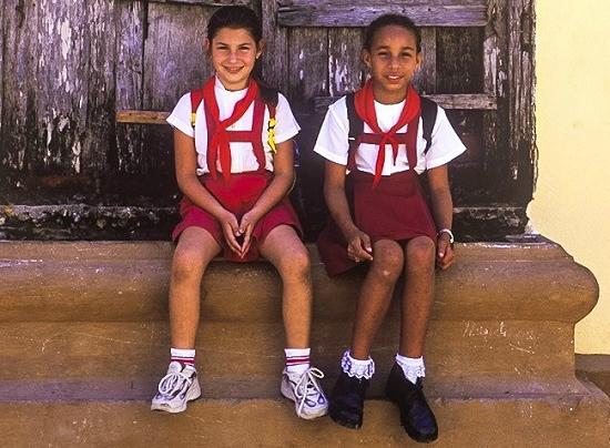 Đồng phục học sinh khắp thế giới - 3