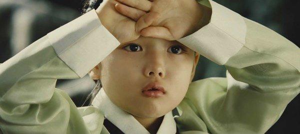 Kim Yoo Jung: Hành trình lột xác trở thành mỹ nhân gợi cảm - 5