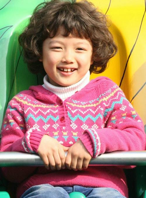 Kim Yoo Jung: Hành trình lột xác trở thành mỹ nhân gợi cảm - 6