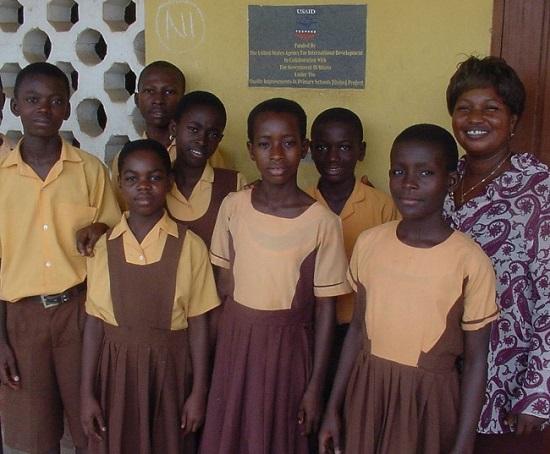 Dạo quanh thế giới ngắm nghía đồng phục học sinh (2)