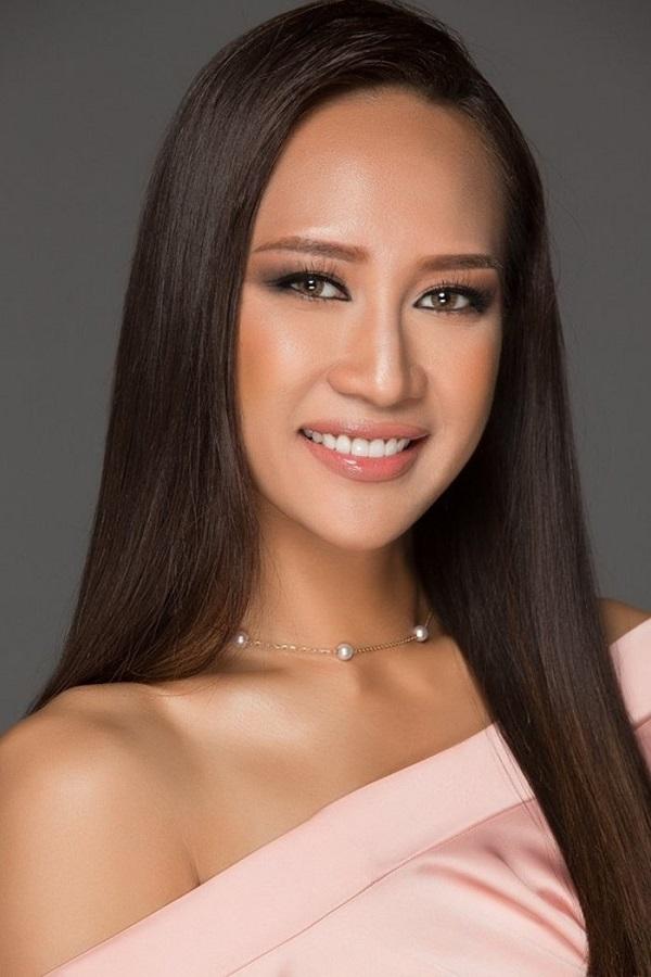 8 cô gái có gương mặt đẹp nhất Hoa hậu Hoàn vũ 2017 - 12