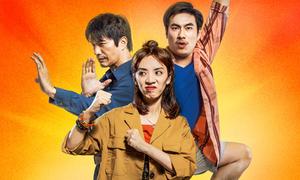 4 phim hài Việt được chiếu dịp Tết 2018