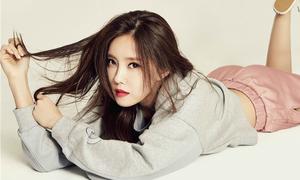 Hyo Min (T-ara) bị đồn hẹn hò với CEO tập đoàn truyền thông
