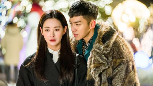 5 phim Hàn hấp dẫn nhất màn ảnh nhỏ đầu 2018 - 1