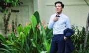 Trường Giang hì hục giảm 10 kg để làm siêu sao trong phim Tết