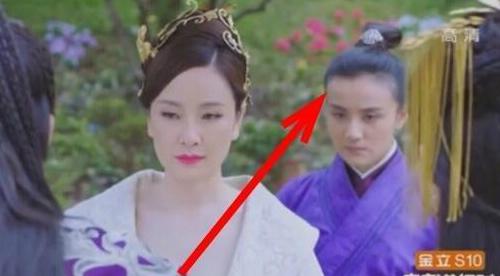 5 chi tiết bất hủ ai cũng thuộc làu trong phim cổ trang Hoa ngữ