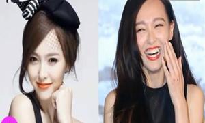 11 sao Hoa ngữ khiến bạn 'té ngửa' khi nở nụ cười