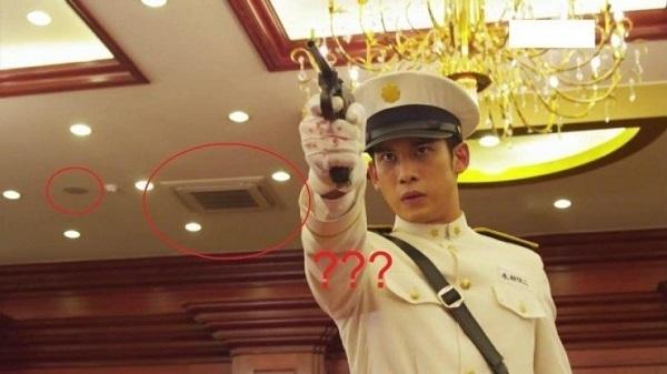 Những lỗi ngớ ngẩn trong phim Hàn khiến bạn khó nhịn cười - 11
