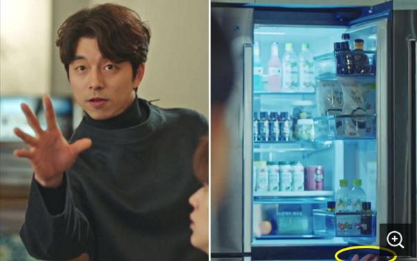 Những lỗi ngớ ngẩn trong phim Hàn khiến bạn khó nhịn cười - 1