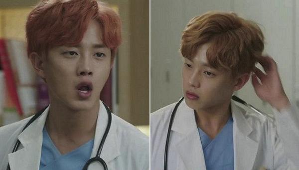 Những lỗi ngớ ngẩn trong phim Hàn khiến bạn khó nhịn cười - 4