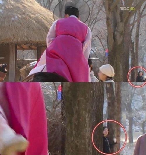 Những lỗi ngớ ngẩn trong phim Hàn khiến bạn khó nhịn cười - 6