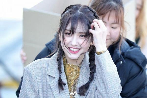 6 mỹ nhân Kpop để tóc mái: Người được khen, kẻ bị dìm nhan sắc - 8