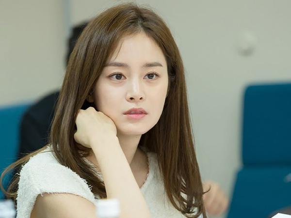 Loạt sao trẻ mãi không già của showbiz Hàn Quốc - 6