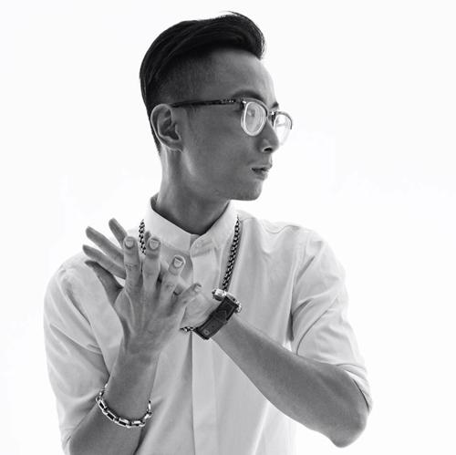 Rhymastic hiện là nhà sản xuất âm nhạc được nhiều ca sĩ Vpop muốn hợp tác.