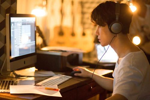 Rapper Hàn Quốc ấn tượng với Việt Nam vì có Chi Pu - 1
