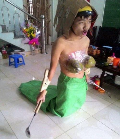 Công chúa Thủy tề.
