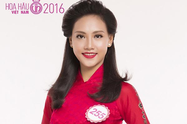 3 cô gái xinh như mộng ở Hoa hậu Hoàn vũ bị nghi sửa răng, thẩm mỹ - 2