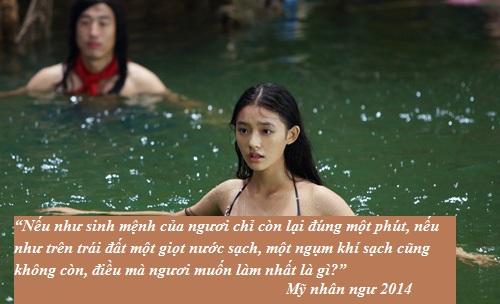 Những câu thoại kinh điển trong phim của Châu Tinh Trì - 5