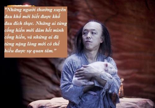 Những câu thoại kinh điển trong phim của Châu Tinh Trì - 4