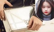 Linh Ka nói gì khi bị nghi dùng túi trăm triệu hàng fake