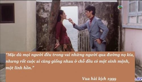 Những câu thoại kinh điển trong phim của Châu Tinh Trì - 2