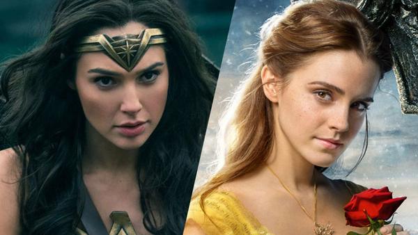 Điện ảnh năm 2018: Tiếp tục gọi tên thành công nhờ các vai nữ chính