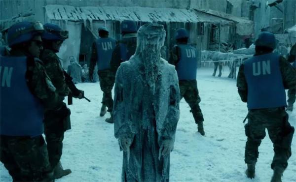Đón giá rét sắp về với loạt phim về thảm họa bão tuyết - 1