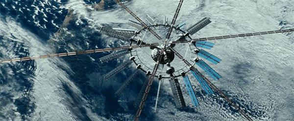 Đón giá rét sắp về với loạt phim về thảm họa bão tuyết - 2