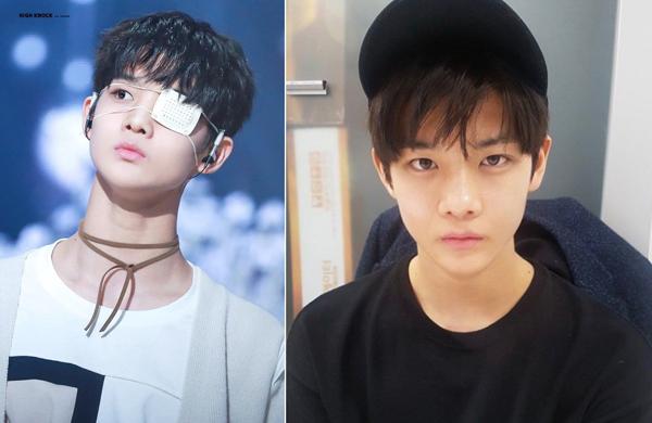 Bae Jin Young được chú ý từ chương trình Produce 101 mùa 2 và thành công ra mắt cùng Wanna One. Nhiều người nhận xét, Bae Jin Young sở hữu vẻ đẹp của một chàng hoàng tử bước ra từ truyện tranh.