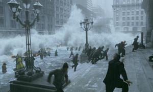 4 bộ phim khiến người xem thấy lạnh hơn trong mùa đông