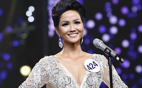 Những câu chuyện không phải ai cũng biết về tân Hoa hậu HHen Niê