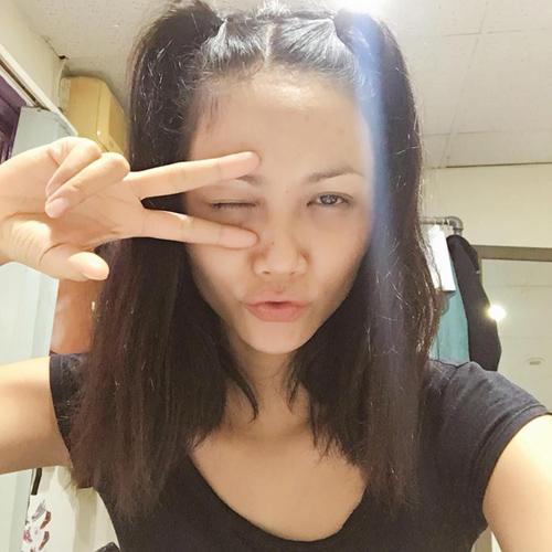 Nhan sắc thật của Hoa hậu HHen Niê khi rũ sạch phấn son - 4