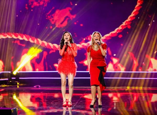 Dàn sao khủng thăng hoa trong liveshow 6 tỷ đồng của Quang Lê - 6