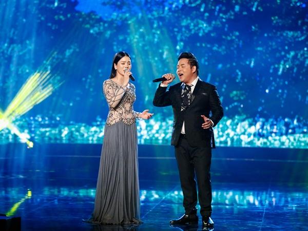 Dàn sao khủng thăng hoa trong liveshow 6 tỷ đồng của Quang Lê - 8