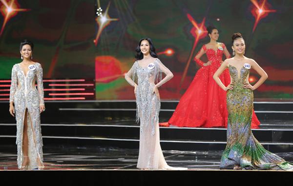 5 lý do giúp HHen Niê đăng quang Hoa hậu Hoàn vũ Việt Nam 2017 - 2