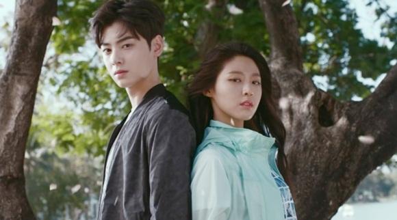 Dàn nữ thần Kpop từng hợp tác với mỹ nam thế hệ mới Eun Woo - 2