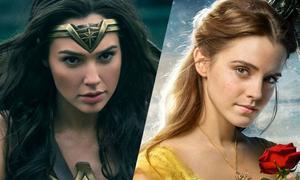 Điện ảnh 2018: Loạt bom tấn dự đoán gây 'bão' vì toàn gái xinh