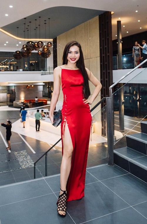 Lan Ngọc và dàn sao Việt dự đám cưới diễn viên Cánh đồng bất tận - 2