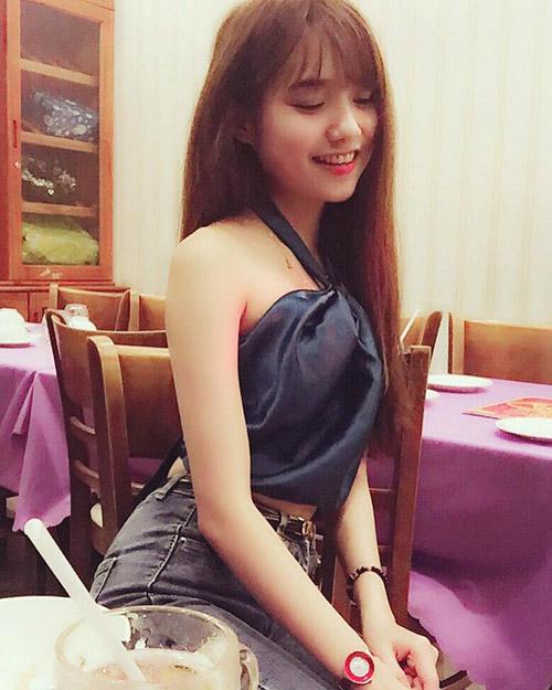 Ngoài tân hoa hậu, Đắk Lắk còn nhiều hot girl xinh như mộng khác nữa - 3