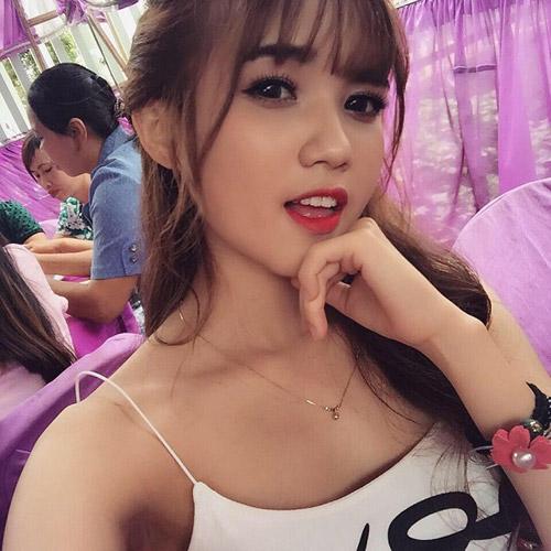 Ngoài tân hoa hậu, Đắk Lắk còn nhiều hot girl xinh như mộng khác nữa - 2