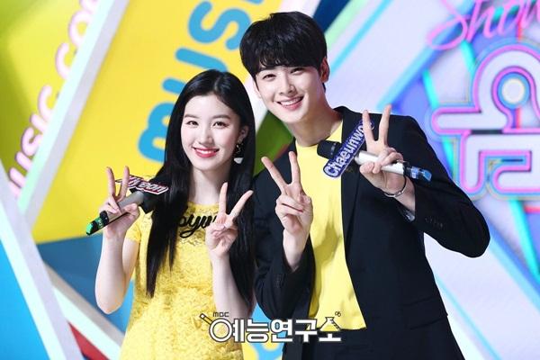 Dàn nữ thần Kpop từng hợp tác với mỹ nam thế hệ mới Eun Woo - 6