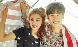 Dàn nữ thần Kpop từng sóng đôi 'mỹ nam thế hệ mới' Eun Woo