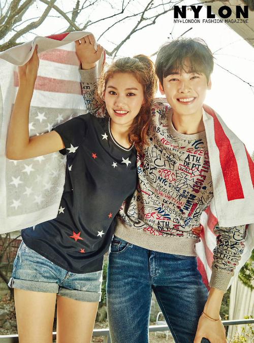 Dàn nữ thần Kpop từng hợp tác với mỹ nam thế hệ mới Eun Woo