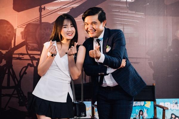 Lan Ngọc và dàn sao Việt dự đám cưới diễn viên Cánh đồng bất tận - 6